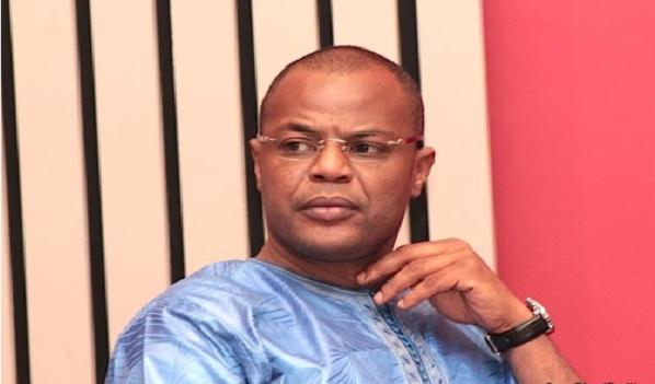 """Mame Mbaye Niang: """"Macky Sall a raison de se fâcher"""""""