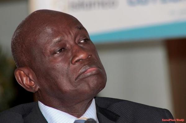 Le Contan plombé: Son directeur exécutif claque la porte