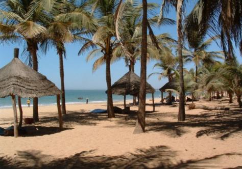 Top 5 des villes qui attirent le plus de visiteurs au Sénégal