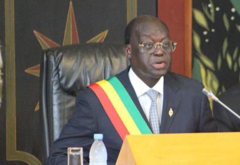 Colère du président de l'Assemblée contre les députés absentéistes : Moustapha Niasse prêche dans le désert