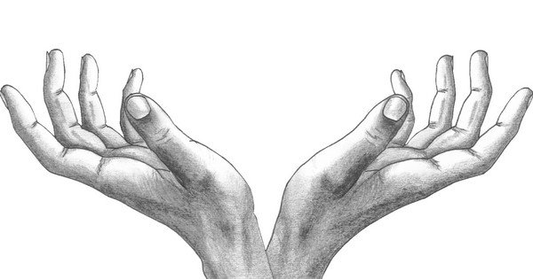 La taille et la forme de vos mains en disent beaucoup sur vous ! Découvrez vite votre personnalité...