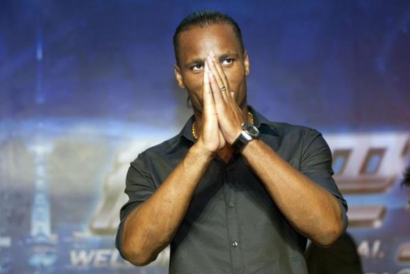 Didier Drogba: bientôt entraineur à Chelsea