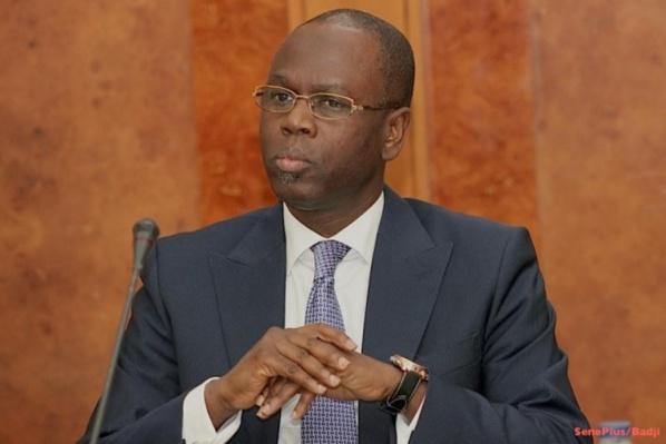 Plus de 60 milliards mis à la disposition de Dakar Dem Dikk de 2006 à 2015 (ministre)