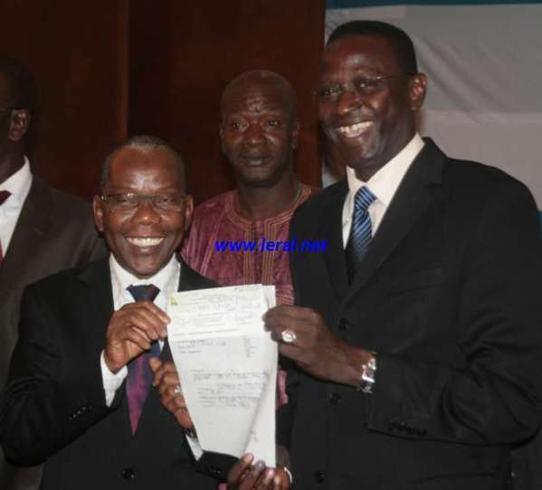 LONASE vs KO Company: Amadou Samba Kane accuse Baïla Wane