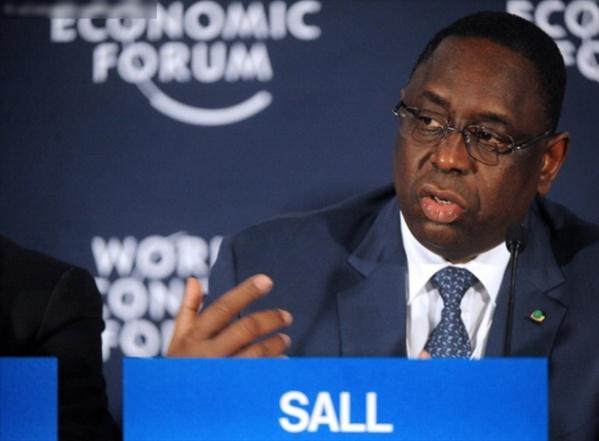 """COP21 / Macky Sall : """" L'Afrique attend des solutions concrètes """""""