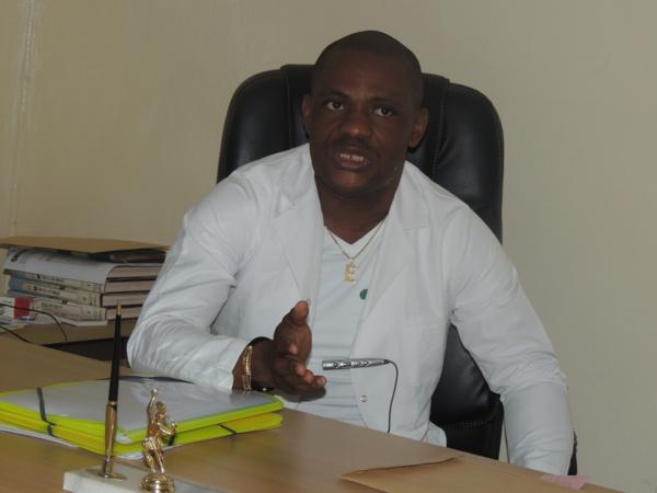 Affaire « Groupe Afrique santé », le docteur Joseph Etoga sort de ses gonds : «nous avons subi un préjudice inestimable »