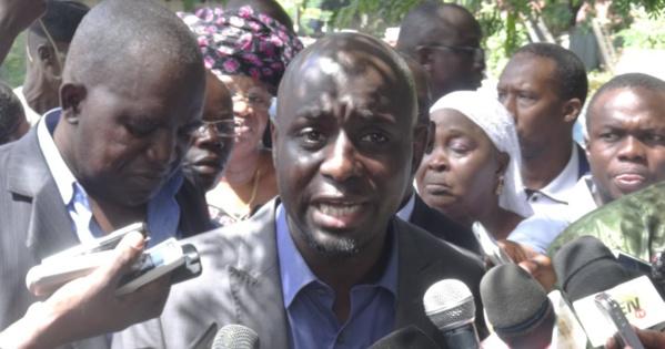 L'abondance du verbe ne peut masquer le défaut de résultats - Par Thierno Bocoum