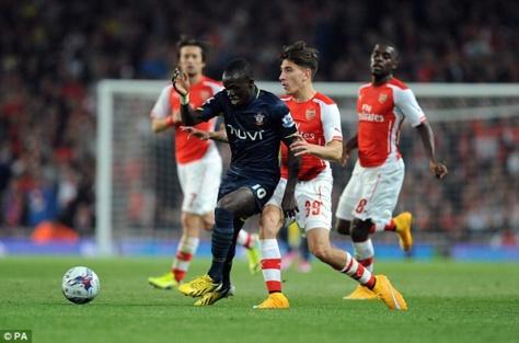 Aliou Cissé sur Sadio Mané : « C'est un futur grand; il a une marge de progression à faire »