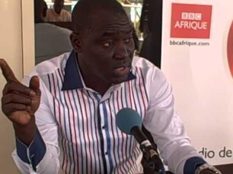"""Tafsir Thioye sur la présidence du groupe parlementaire libéral : """"Modou Diagne Fada doit accepter les règles du jeu"""""""