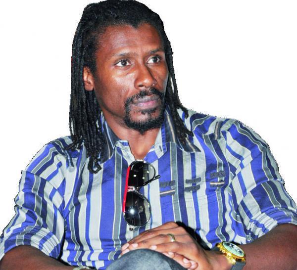 Aliou Cissé pas d'accord avec l'analyse de Khalilou Fadiga sur l'animation offensive des lions