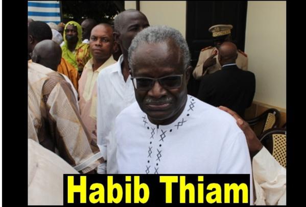 Ça parle ! Un ancien député et ex sénateur du PDS demande l'audition d'Habib Thiam dans le dossier de l'assassinat de Me Sèye
