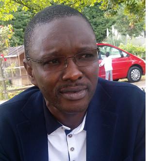 Couverture maladie universelle : Abou Abel Thiam inscrit 1000 personnes à Ourossogui