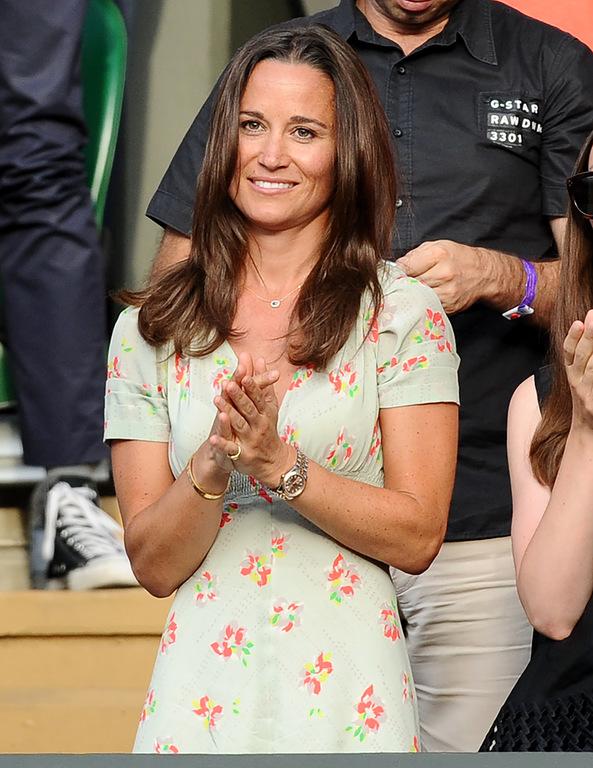 Pippa Middleton célibataire : La sœur de Kate Middleton a-t-elle remis le couvert avec son ex ?
