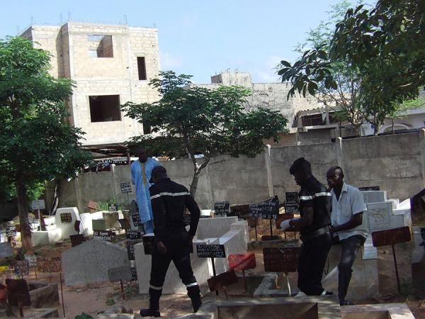 Profanation de tombes au cimetière de Pikine: Marche de protestation et sermons dans les mosquées vendredi prochain