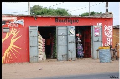 Agression à Touba : Un boutiquier se défend et tue un voleur d'un coup de feu
