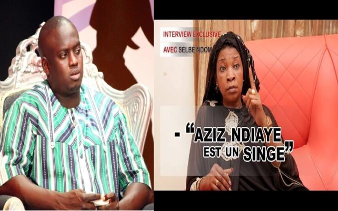 Énième renvoi du procès Aziz Ndiaye-Selbé Ndom