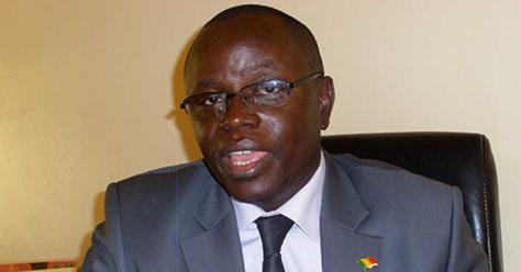 Matar Bâ: « Le match devait être plié en première mi-temps par le Sénégal »