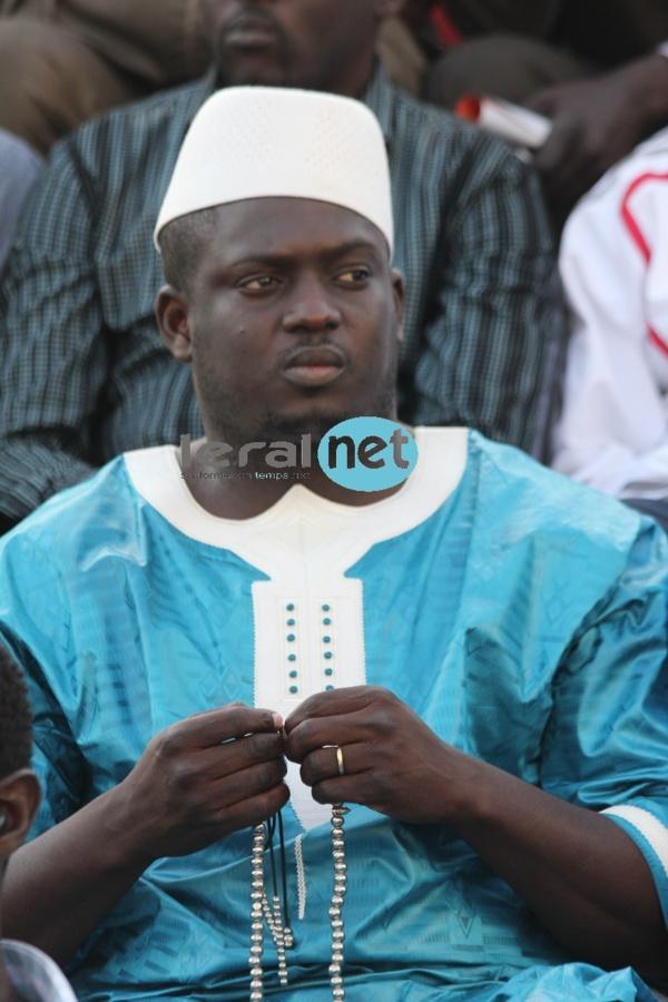 Aziz Ndiaye concocte un tournoi à IV : «Yékini, Gris, Bombardier et…»