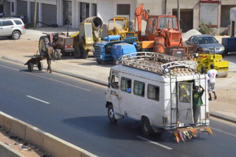 Qui est exactement Ndiaga Ndiaye, le créateur des transports en commun au Sénégal ? ( leral)