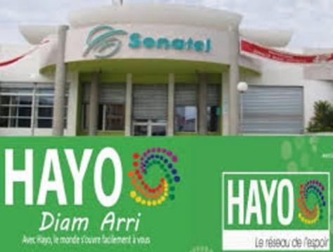 Des appels internationaux entrants : Sonatel contre Hayo