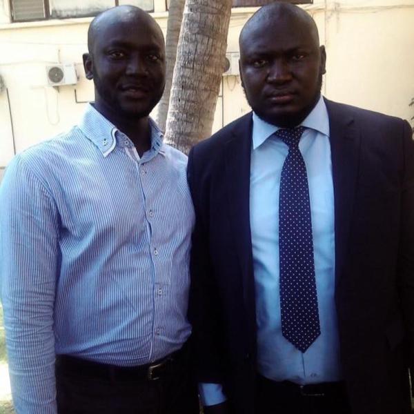 Casamance : Libéraux unissent leur force pour faire libérer Toussaint Manga et Cie