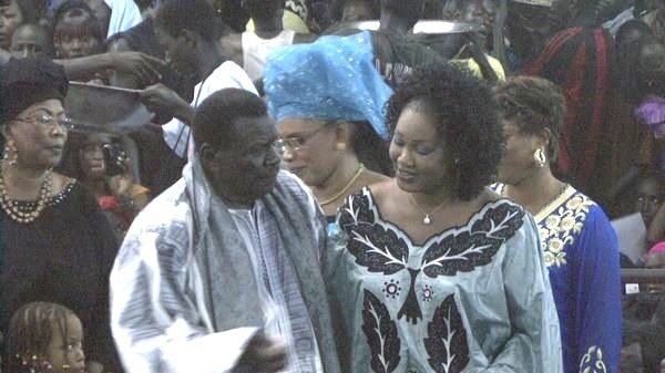 Maïmouna Sao, ex-épouse du Cheikh: « J'ai une vidéo compromettante sur Serigne Béthio… »