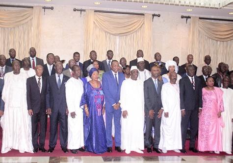 """Les nouvelles exigences de Mankeur Ndiaye:  """"Des ambassadeurs costume, cravate et cigare, c'est terminé…"""""""