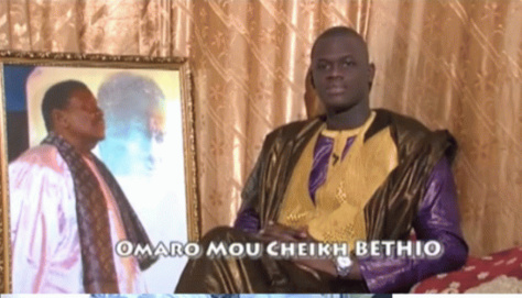 "Oumaro Mou Cheikh Bethio: ""Mon épouse, les autres femmes et mon succès..."""