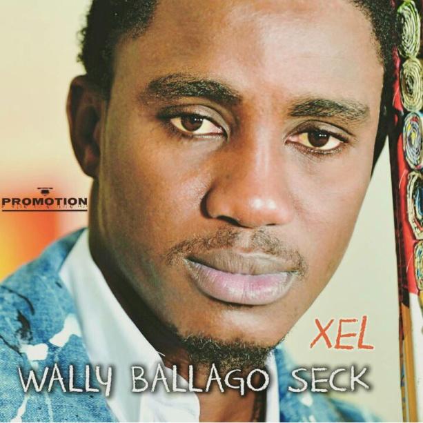 Exclusif : Extrait du nouvel album de Waly Seck…