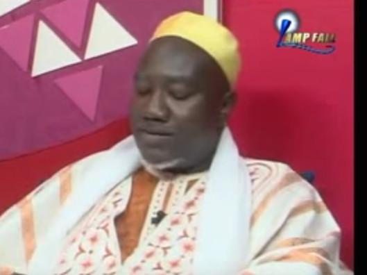"""Emission """"Jotay ak waxtane"""" - Thème : Le rôle de Touba dans la géopolitique actuelle avec Serigne Cheikhouna Lô Ngabou"""