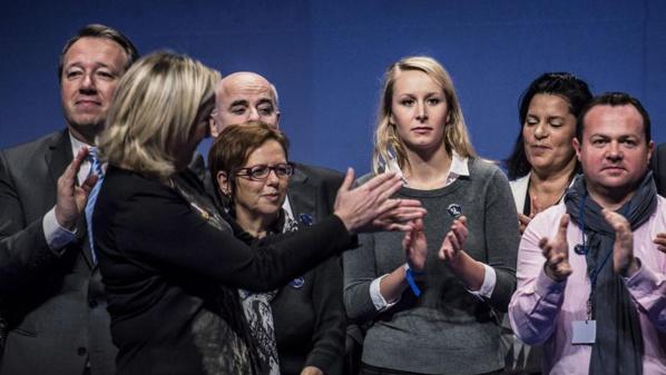 Second tour des Régionales : le FN revendique une « défaite victorieuse »