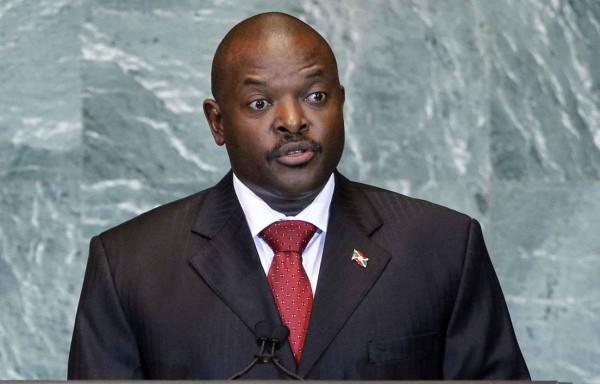 Les Américains « persona non grata » au Burundi