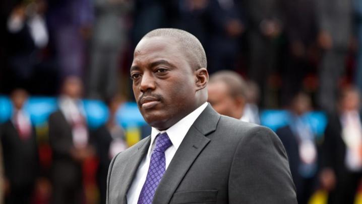 Congrès en RDC: l'opposition dénonce les menaces de Kabila