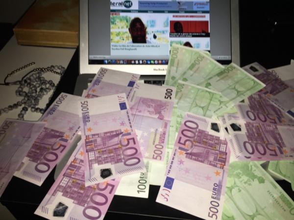 Épinglé par la Centif, M. Sou avait versé 100 millions FCfa dans son compte et celui de son enfant de moins de 2 ans