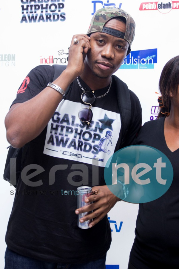 "Le label ""POINT BLANK PROD"" lance la premiere édition de Galsen Hip Hop Awards"