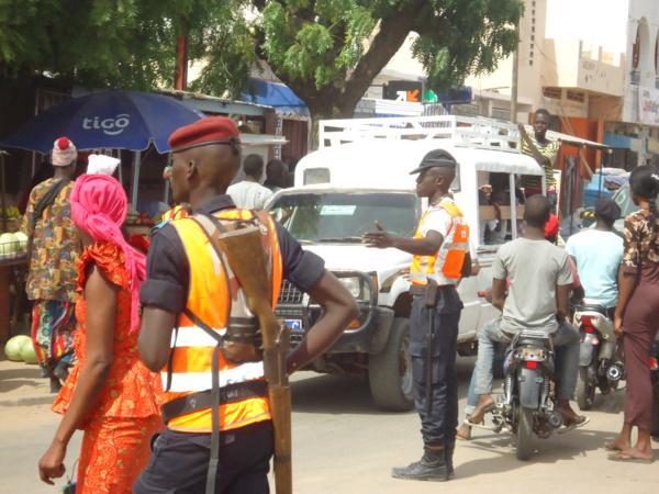 Recrutement de 1800 policiers: Et si l'Etat ferait la part belle aux Asp