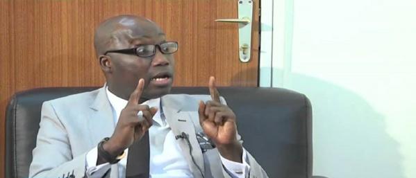 L'abrogation de l'article 27 pour réduire le mandat, selon Mounirou Sy