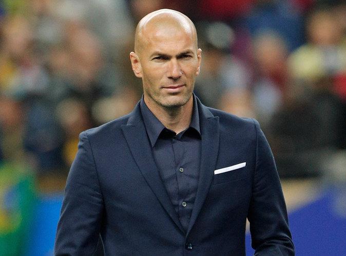 Zinédine Zidane sur le banc du Real Madrid dans une semaine ?