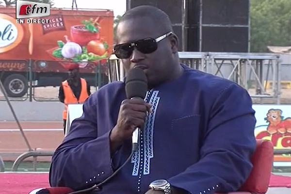 Aziz Ndiaye, co-promoteur du tournoi des 4: « Les lutteurs ont tous donné leur accord de principe »