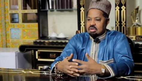 Ahmed Khalifa Niasse annonce la création d'un Centre africain d'études européennes et occidentales