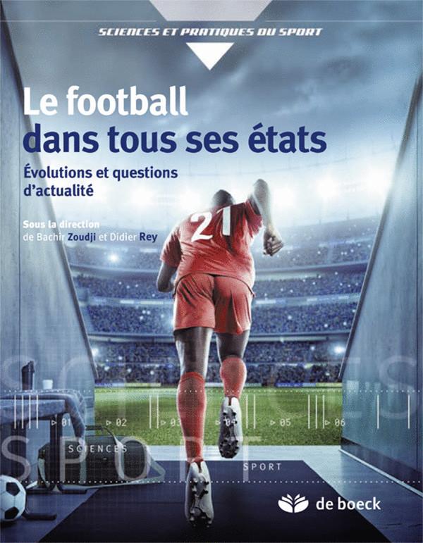 Me Moustapha Kamara, co-auteur de : Le football dans tous ses états : Evolution et questions d'actualités