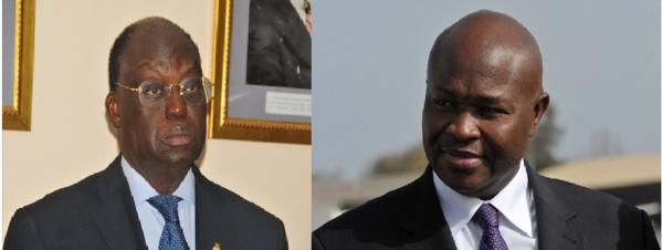 """Moustapha Niasse à Alioune Badara Cissé : """"La Médiature nourrit l'espérance"""""""