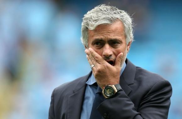 Chelsea : José Mourinho viré