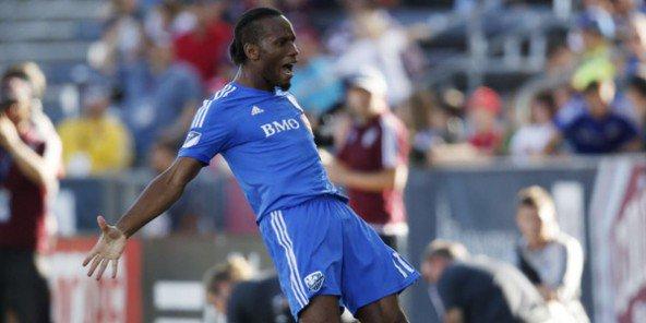Didier Drogba rappelé à Chelsea