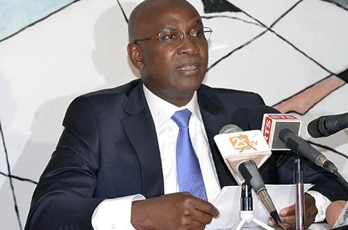 """Serigne Mbaye Thiam aux élèves : """"Arrêtez d'anticiper les vacances scolaires !"""""""