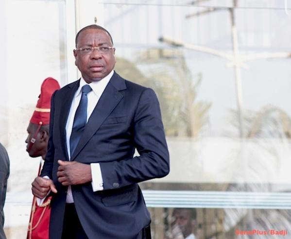 Usurpation d'identité et escroquerie : Un autre faux compte pour Mankeur Ndiaye