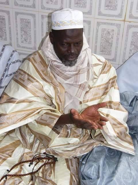 La ziarra annuelle de Thierno Mouhamadou Samassa prévue le 26 décembre prochain