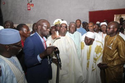 """Tivaouane- Al Amine au Président Macky Sall: """"On vous suit mais, pas aveuglément..."""""""