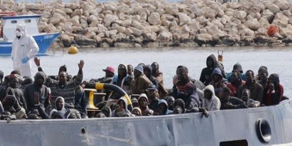 Drame de l'immigration clandestine: Plus de 20 femmes en semi-veuvage dans le village lébou de Thiaroye sur Mer