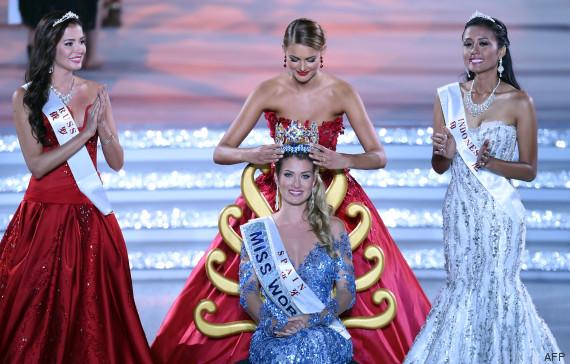 PHOTOS. Qui est Iris Mittenaere, Miss Nord-Pas-de-Calais élue Miss France 2016